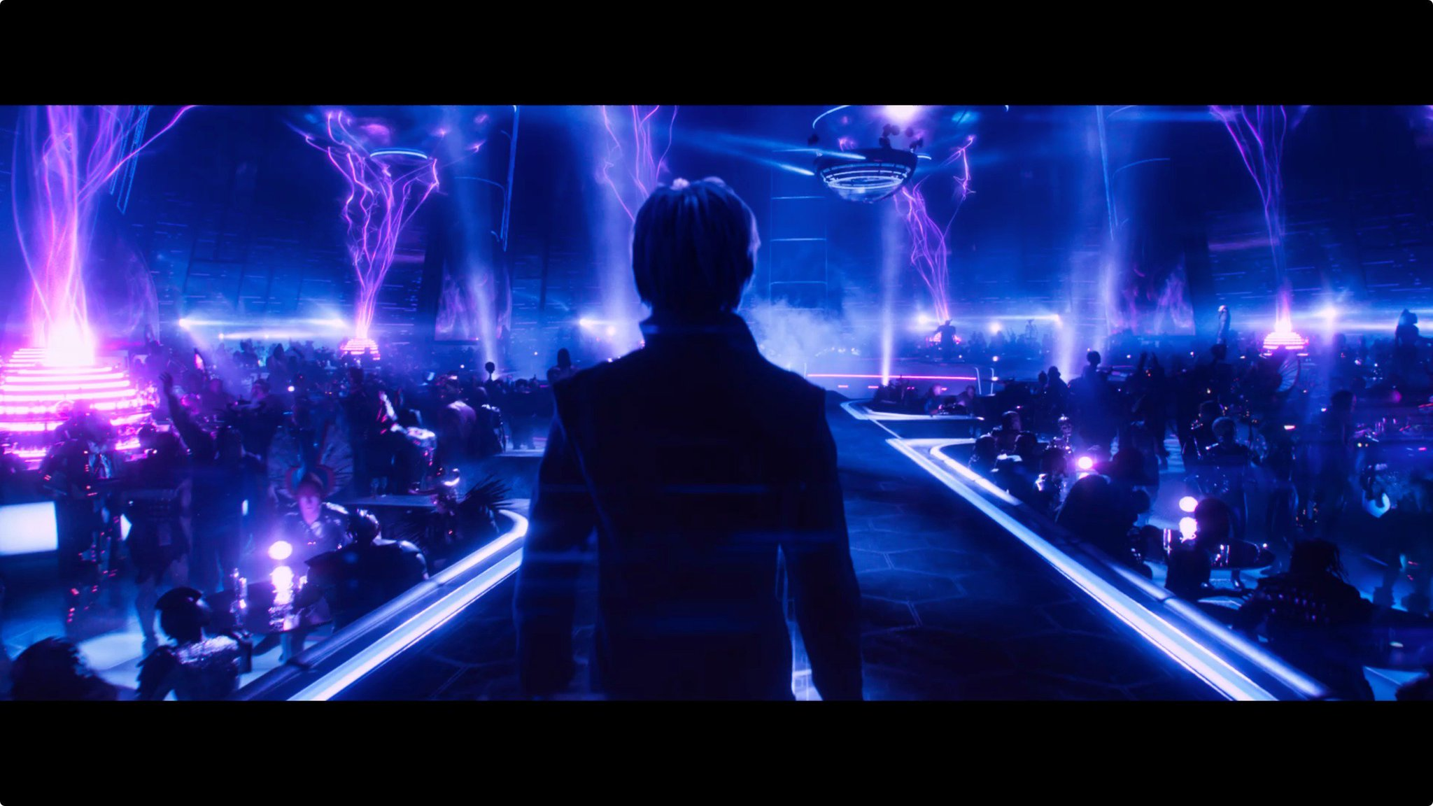 Save the OASIS, save the world. #ReadyPlayerOne https://t.co/eoDojPUwBn