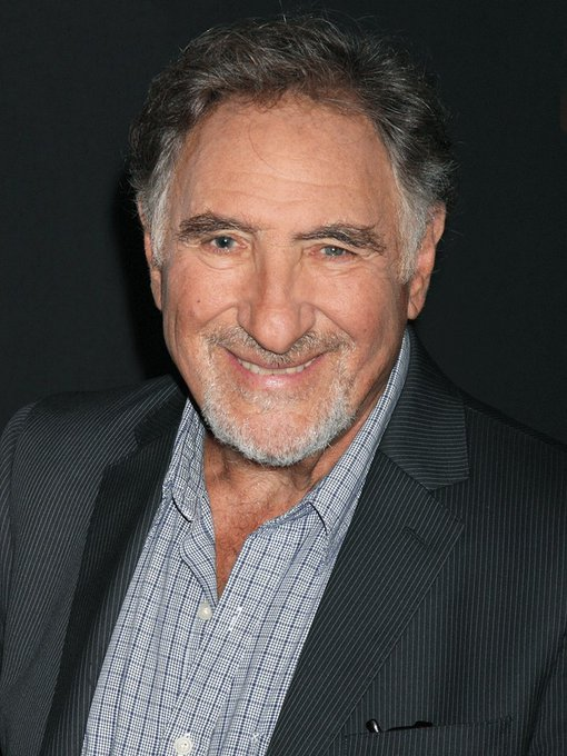 Happy birthday, Judd Hirsch
