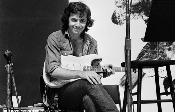 Happy Birthday, Ry Cooder!  His playing has had a profound impact on Disreputable Few\s Randy Ray Mitchell.