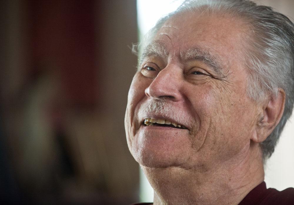 Albuquerque library renamed to honor novelist Rudolfo Anaya