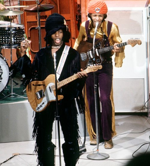 Happy Birthday Sly Stone Unsurpassed funkateer
