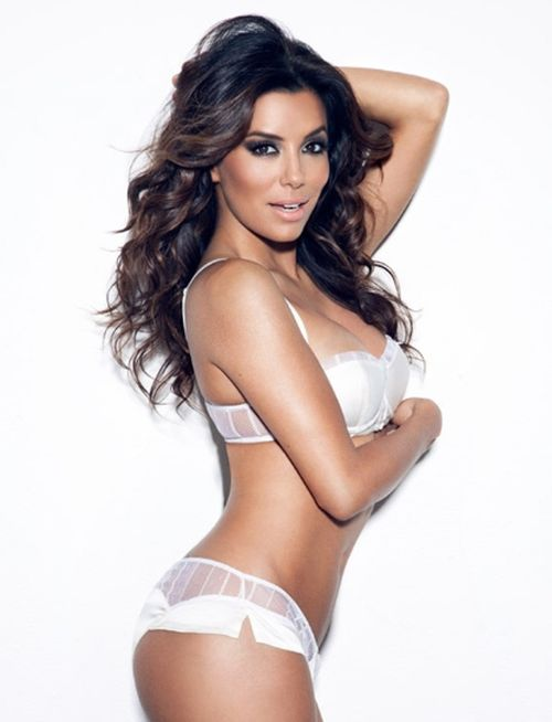 Happy Birthday Eva Longoria!