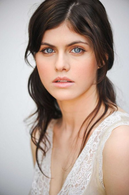 Happy Birthday, Alexandra Daddario! (16 March 1986)