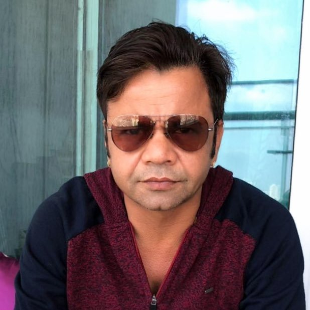 Happy Birthday Rajpal yadav. Wishing you many more years of success and happiness.