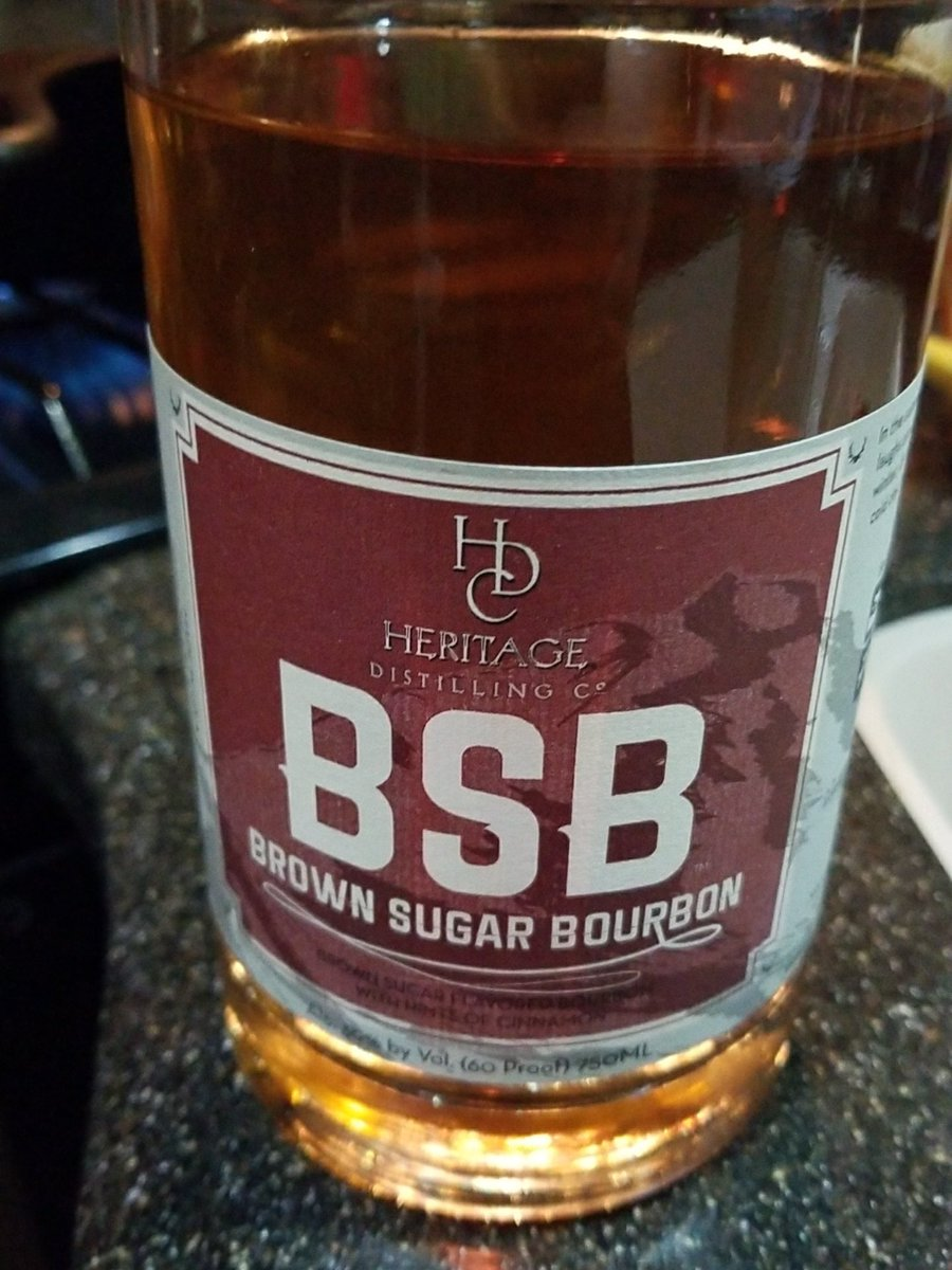 test Twitter Media - RT @DeadhouseGaming: Think I found my new go to drink! This #BSB by @HeritageDistill is AMAZING https://t.co/ROrvUbP4bE