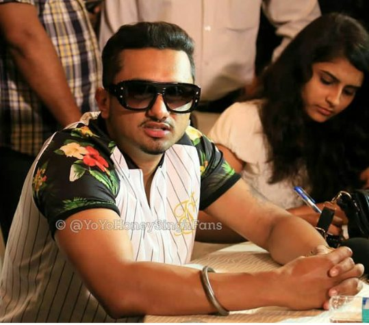 Wish you a very Happy Birthday ....Honey Singh.