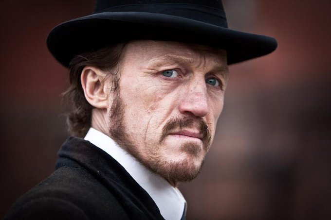 Jerome Flynn - Happy Birthday!