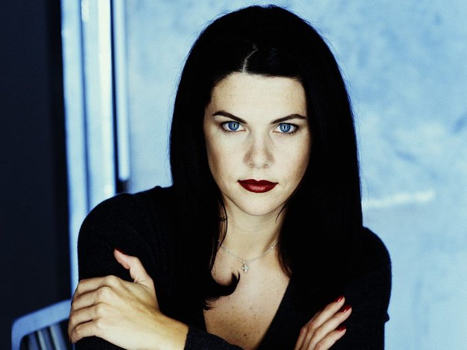 Lauren Graham - Happy Birthday!