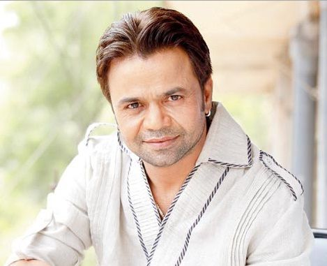 HAPPY BIRTHDAY RAJPAL YADAV