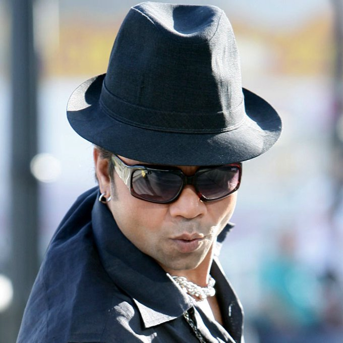 Happy Birthday to Rajpal Yadav    About: