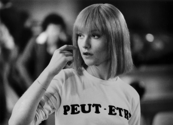 Happy Birthday to the incredible Isabelle Huppert