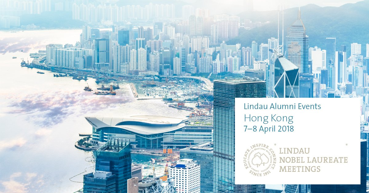 test Twitter Media - Are you a Lindau #Alumni and in #HongKong in April? We'd like to cordially invite you to a series of events, ranging from networking sessions to gala dinners with #NobelLaureates. Find out more in this invitation and contact us if you're interested: https://t.co/vScgVs6adC https://t.co/ELavWmU1q2