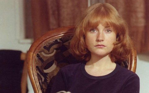 Happy Birthday to the great Isabelle Huppert.  Here she is in one of her earliest successes - The Lacemaker.