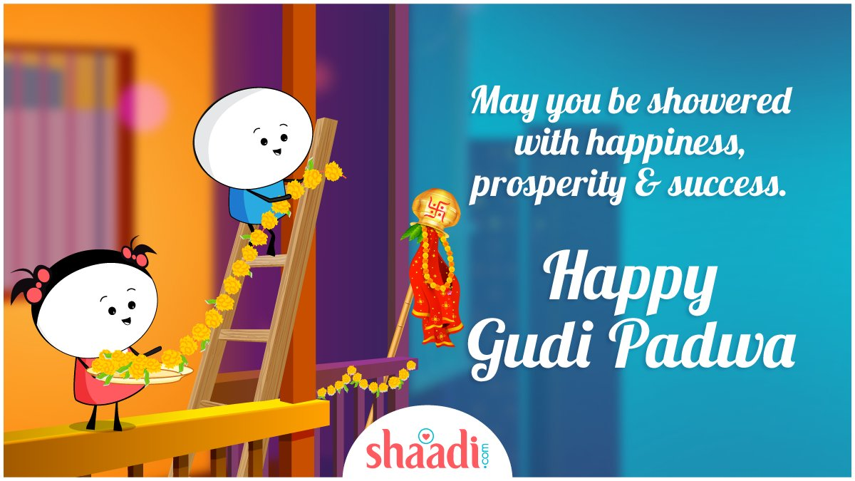 test Twitter Media - Celebrate this New Year with love & bright sparkles of happiness! ^.^  #HappyGudiPadwa #gudipadwa https://t.co/c2Ggz1kyI1