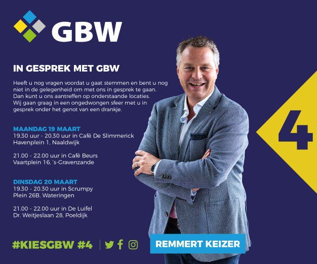 ADV; In gesprek met GBW https://t.co/kg0prgpW67 https://t.co/DyCacNWGIH