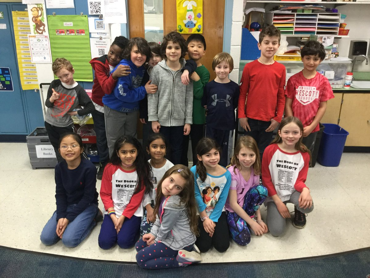 test Twitter Media - Arthur's last day. We will miss him! #d30learns https://t.co/IxynLEuIAD