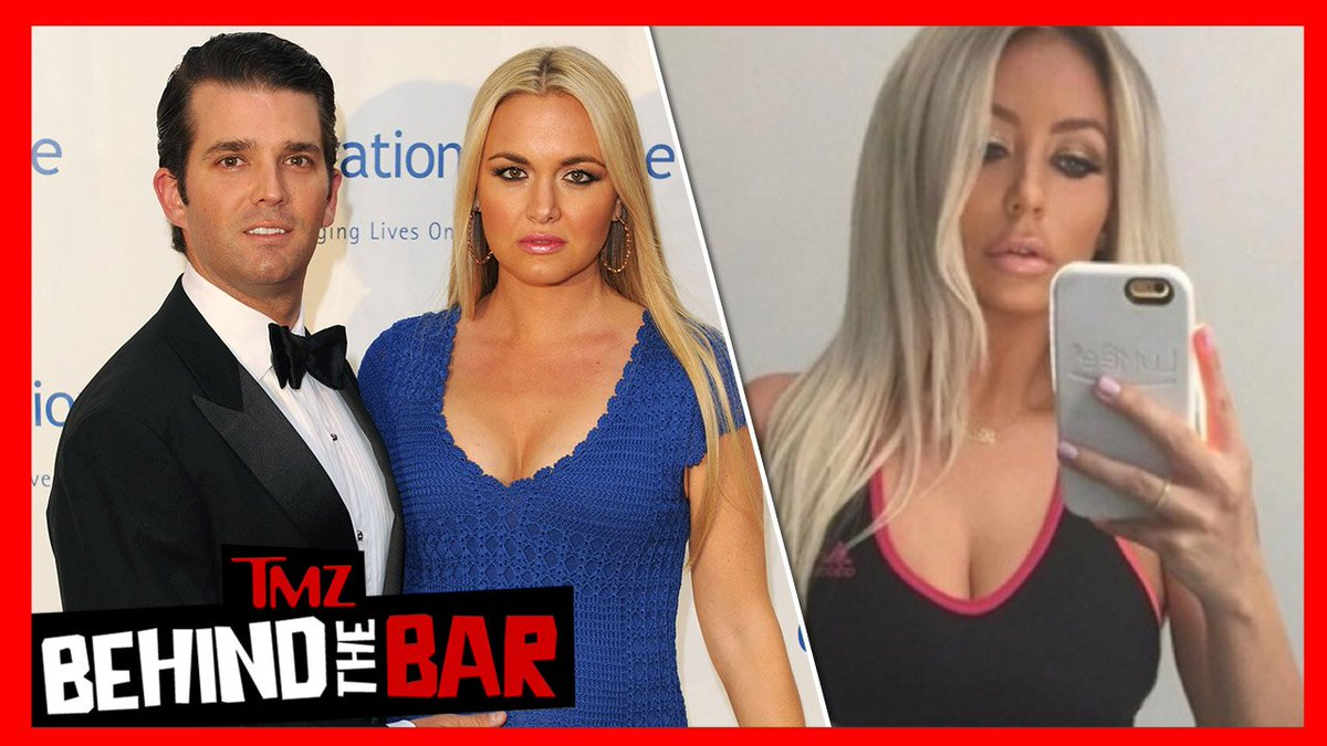 Can Donald Trump Jr. sue Aubrey O'Day for defamation? Go BehindTheBar to find out