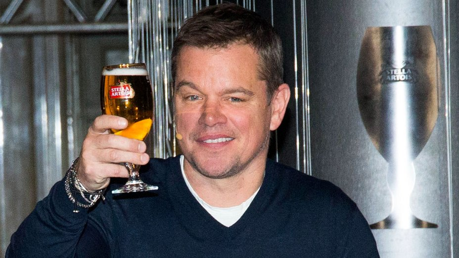 "Matt Damon on his decision to adopt inclusion riders: ""We needed to do better"""