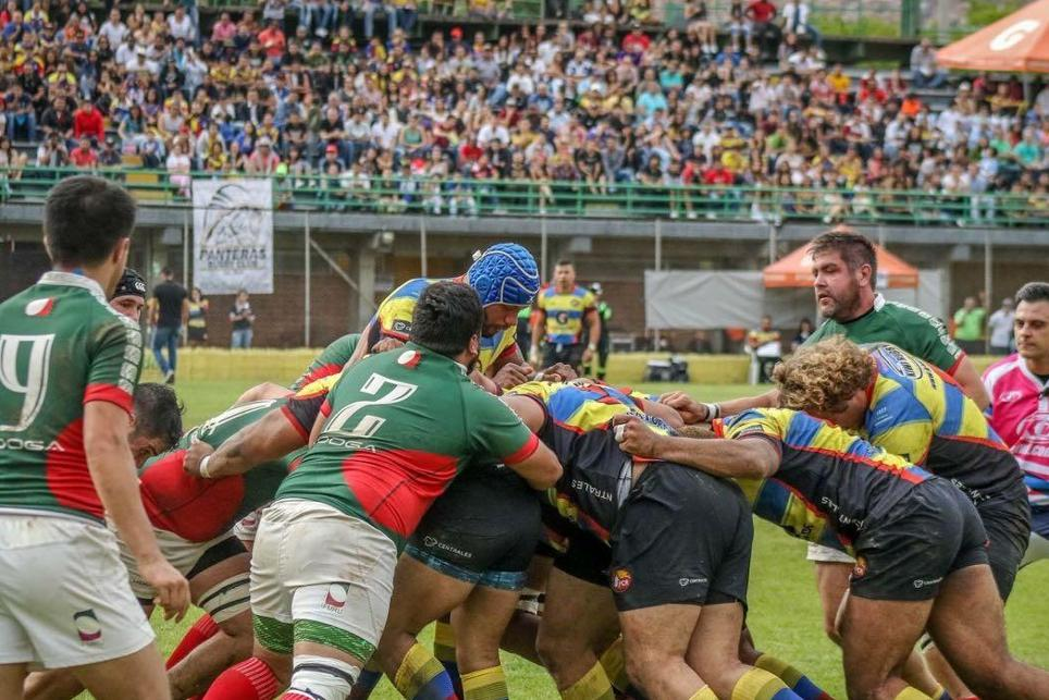 test Twitter Media - Colombia to host new Rugby Americas Challenge in August:  https://t.co/DCrHGRrSCv https://t.co/apzgljWgxS