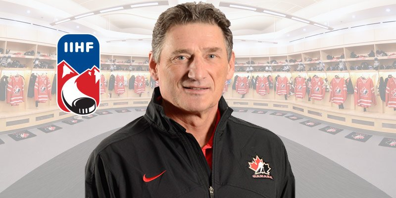 test Twitter Media - #NEWS | Don Hay named head coach of Canada's National Under-18 Team, which will compete at #U18Worlds in Russia from April 19-29. https://t.co/RHl2KOld27 https://t.co/jICV2O4K6G
