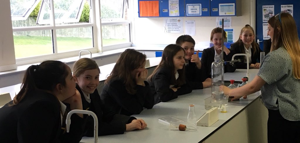 test Twitter Media - Rockets club as part of #BSW2018 with our very own Miss Osbiston. Best way to finish off a very EGGciting week in Science https://t.co/r60IrUJbFQ