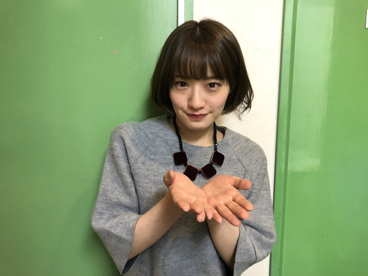 この後、21:00からFM-FUJI「沈黙の金曜日」に、中田花奈が出演します。  ホワイトデーでしたね! お返し...
