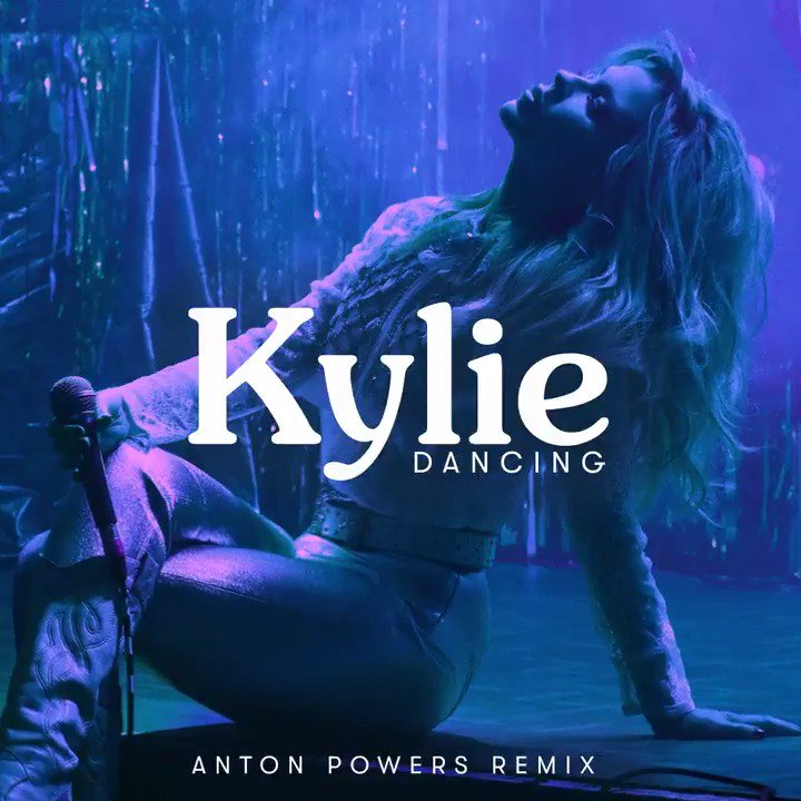 Let @AntonPowers' #Dancing remix get you in the mood for the weekend! ???????????????? https://t.co/lGuJ1Pt1bs https://t.co/xzvkmEbKG8