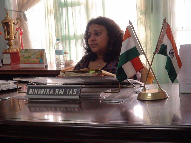 test Twitter Media - Niharika Rai appointed PS to @nitin_gadkari  https://t.co/QGOYGMwQdW @shipmin_india @IASassociation @SAVDAGREAT @gautam_debroy @ravigupta1000 @ArpitKGupta @cambiswajit https://t.co/cAjJL0pmN8