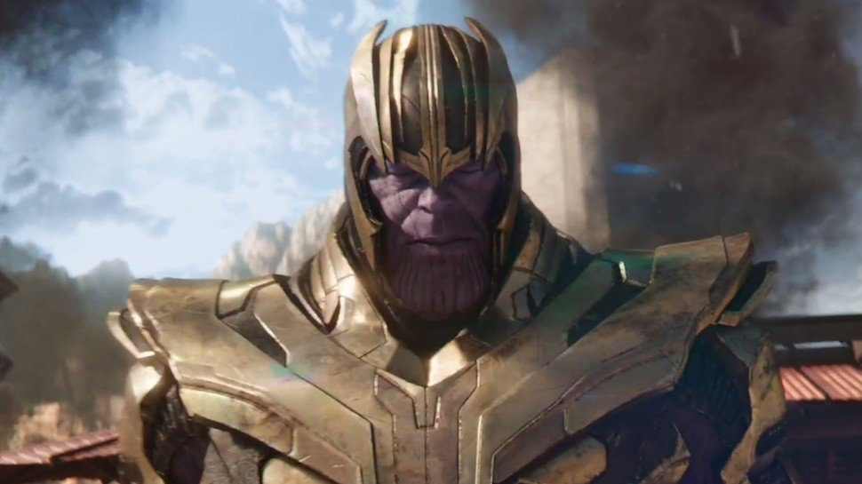 The latest action-packed #InfinityWar trailer puts the #Avengers face-to-face with #Thanos https://t.co/nKeKAakbVn https://t.co/RqZY4e4PQ1
