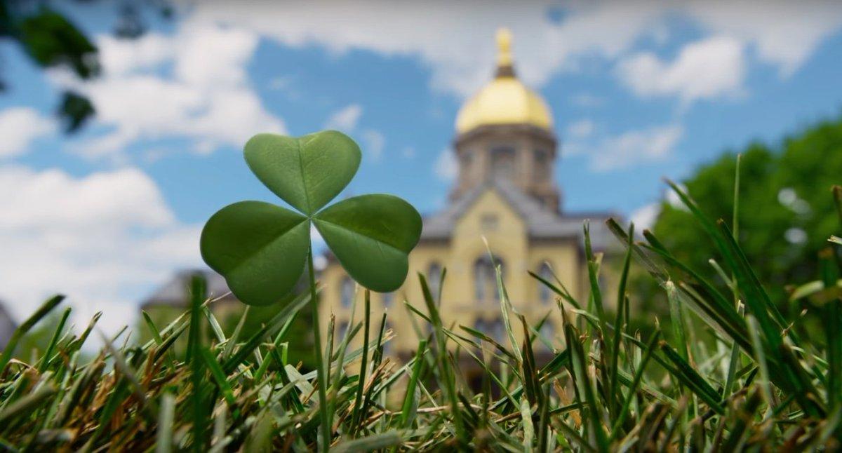 Happy Saint Patrick's Day! https://t.co/wEeK2ITAFC