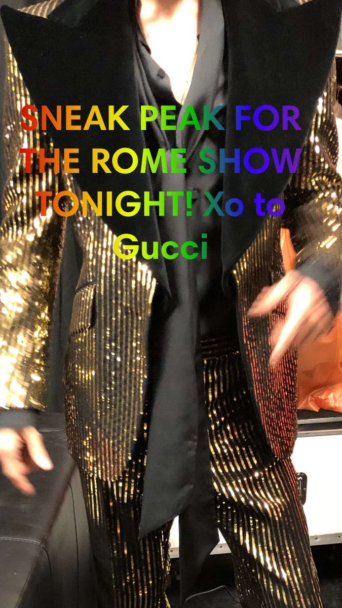 Xo @gucci https://t.co/TbgLcj5skd