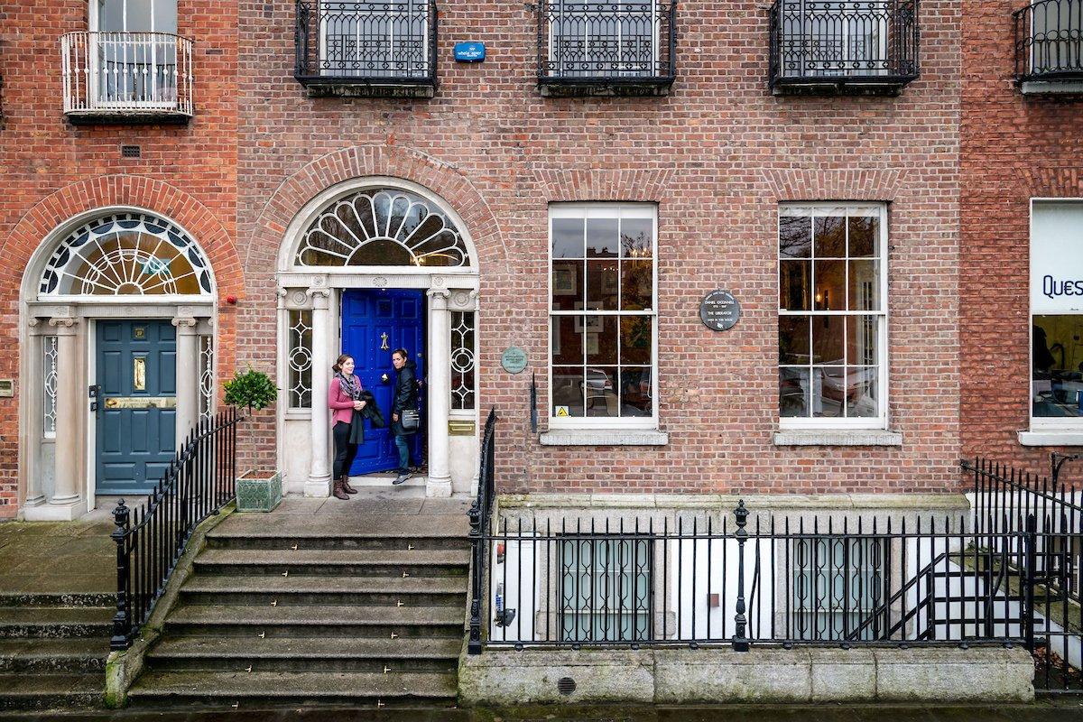 Learning Through the Soles of the Feet: A closer look at the Dublin Global Gateway https://t.co/DNeW0y5dyZ https://t.co/rJibPm5I9j