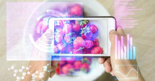 ¿Es la realidad aumentada la mejor tecnología para integrar en la vida cotidiana? https://t.co/mqyYhuqKhh https://t.co/opPvV5exKk