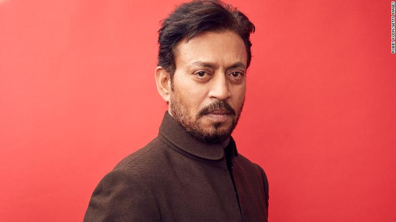 """test Twitter Media - Bollywood star Irrfan Khan, best known in the US for roles in """"Life Of Pi,"""" """"Slumdog Millionaire"""" and """"The Amazing Spider-Man,"""" says he has been diagnosed with a rare tumor https://t.co/yoVHprwPoU https://t.co/c86xJCrxFa"""