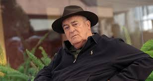 Happy Birthday dear Bernardo Bertolucci!