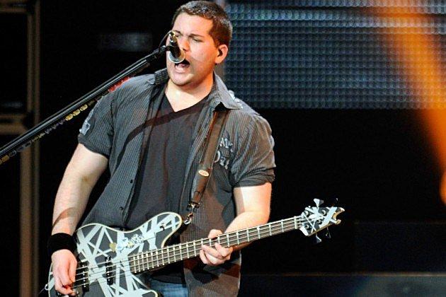 Happy birthday to Wolfgang Van Halen who was born on Mar 16, 1991.