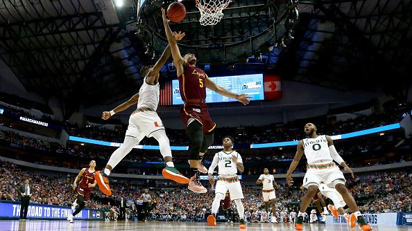 March Madness: 10 key takeaways from the tournament's first-round action