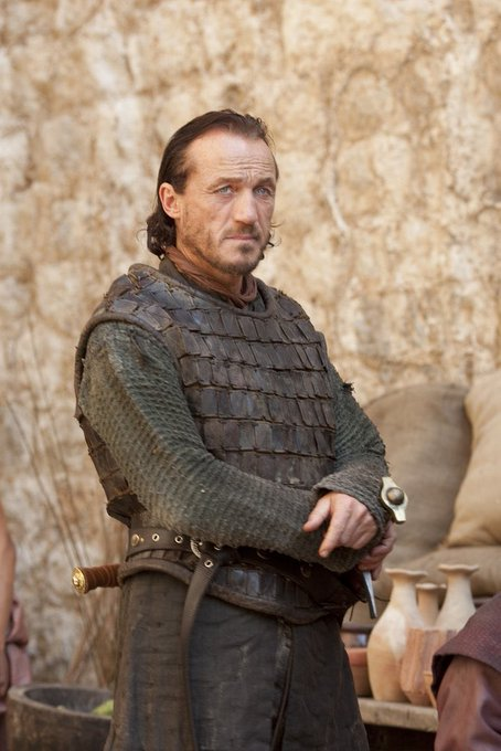 Happy 55th Birthday Jerome Flynn