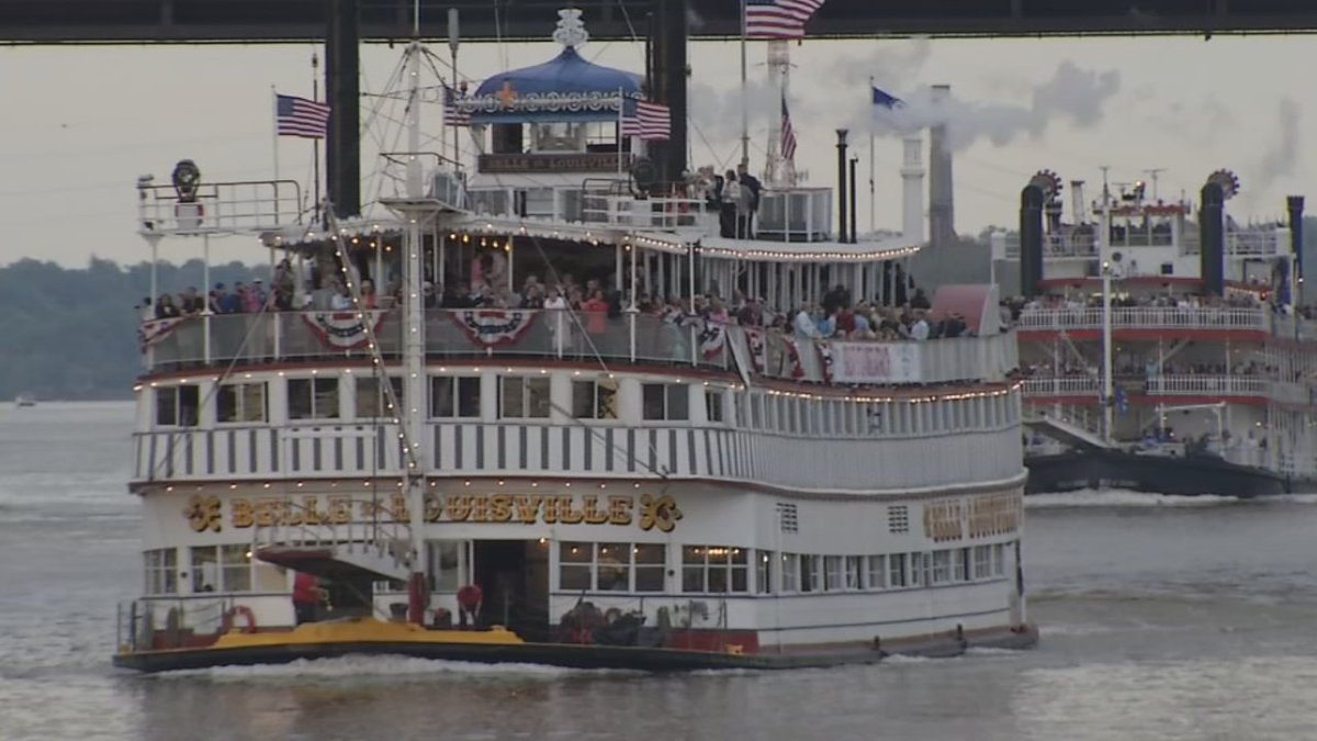 New contender ready to compete in the Great Steamboat Race May 2