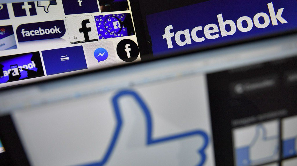Facebook autocomplete search result shocks users