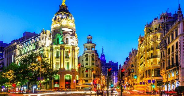Madrid, una de las ciudades que más se ha encarecido en 2018 https://t.co/UVjJgQbecH https://t.co/QvfOD7qdQu