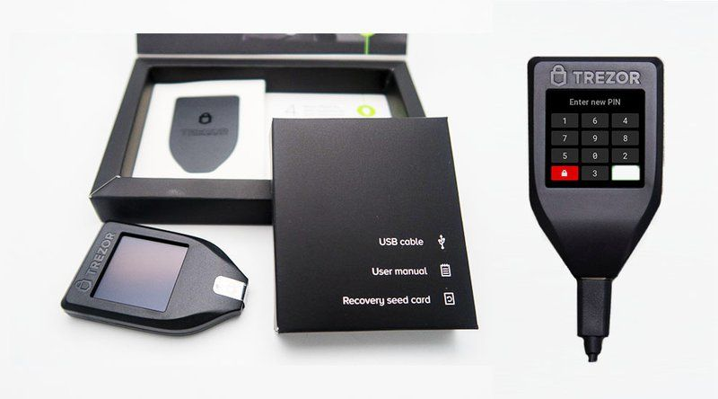 test Twitter Media - We Tested the TREZOR Model T Cryptocurrency Wallet: Here's What We Found https://t.co/SmlOfv9oLP #bitcoin #cryptocurrency #ethereum @TREZOR #trezor #blockchain https://t.co/7k3xmSrNEQ