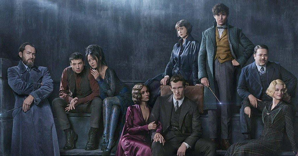 TeenVogue fantastic beasts 2