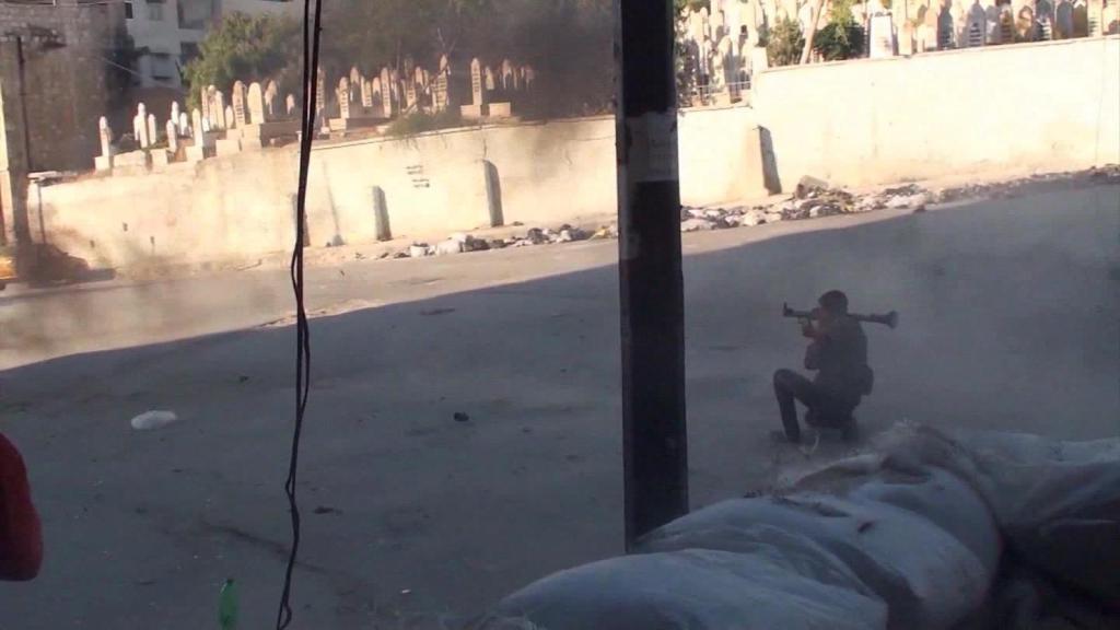 ¿Será la guerra civil en Siria un conflicto sin fin? https://t.co/GvzVwLqvPV https://t.co/fTCGTbeDwg
