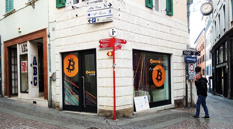 """test Twitter Media - """"Real Users"""": In This Italian Mountain Town, Everyone Knows About Bitcoin https://t.co/wrZs9mPEwc #bitcoin #cryptocurrency #Italy #blockchain #fintech https://t.co/eoY1HpwIjq"""