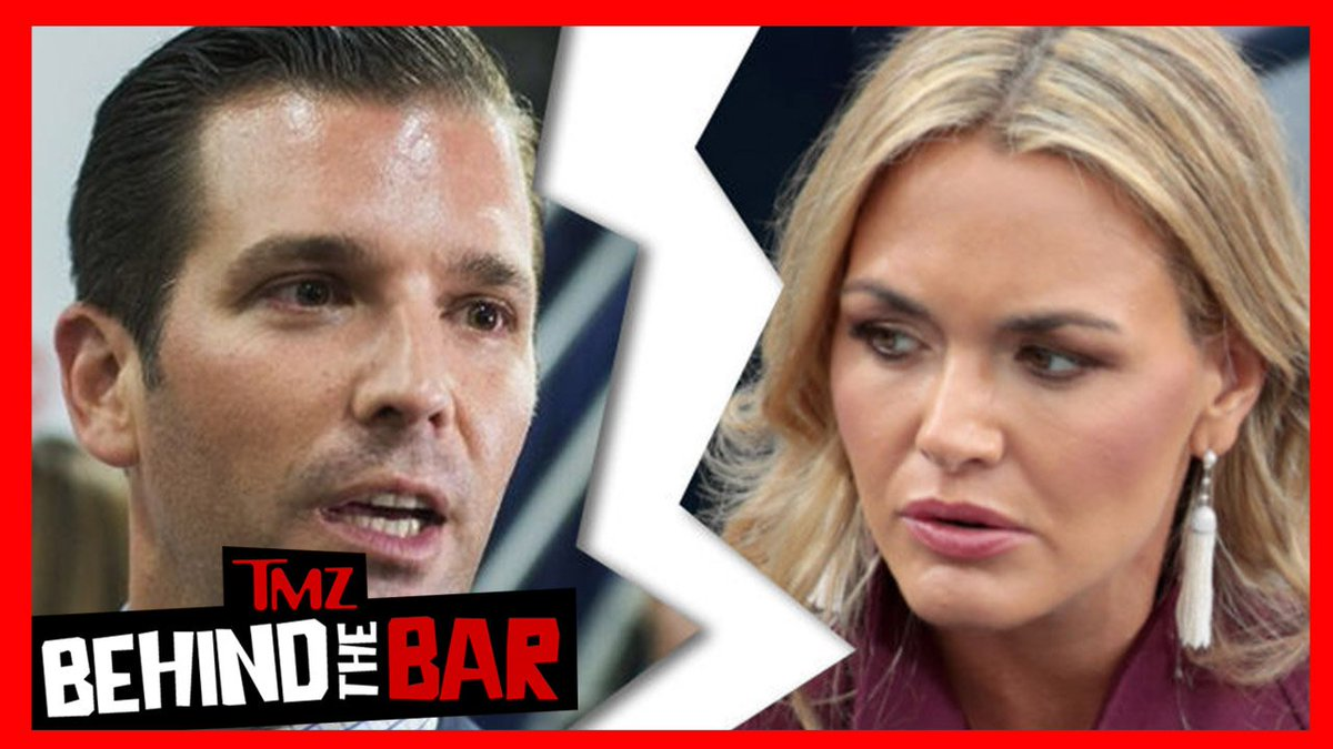 Is there a nasty storm brewing around Donald Trump Jr.? TMZ Lawyers discuss on