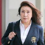 Jail for elderly Ferrari driver convicted of assaulting motorist
