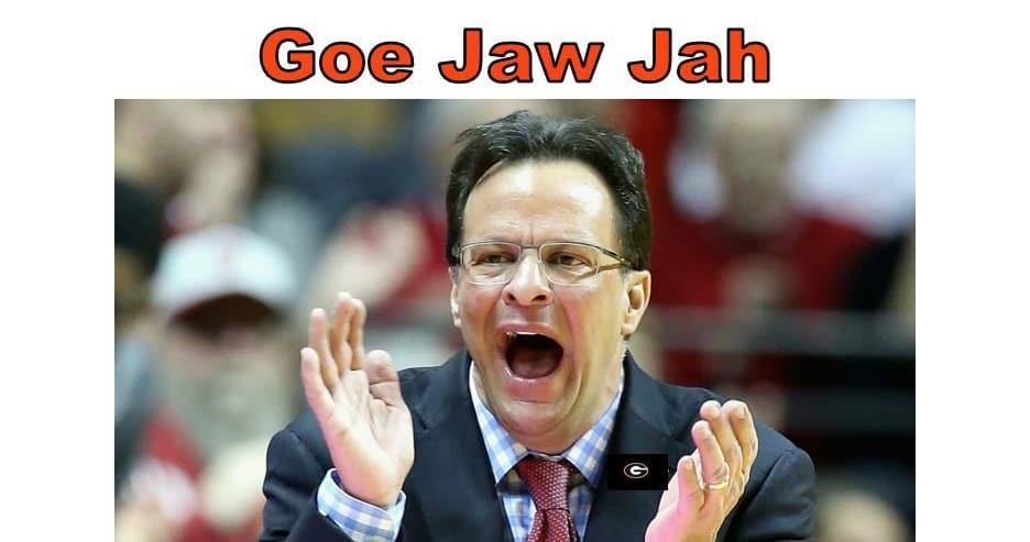 SEC Memes: Tom Crean hiring earns Georgia the meme treatment
