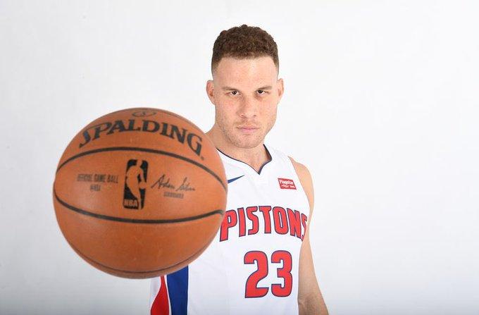 Happy Birthday Blake Griffin!!!