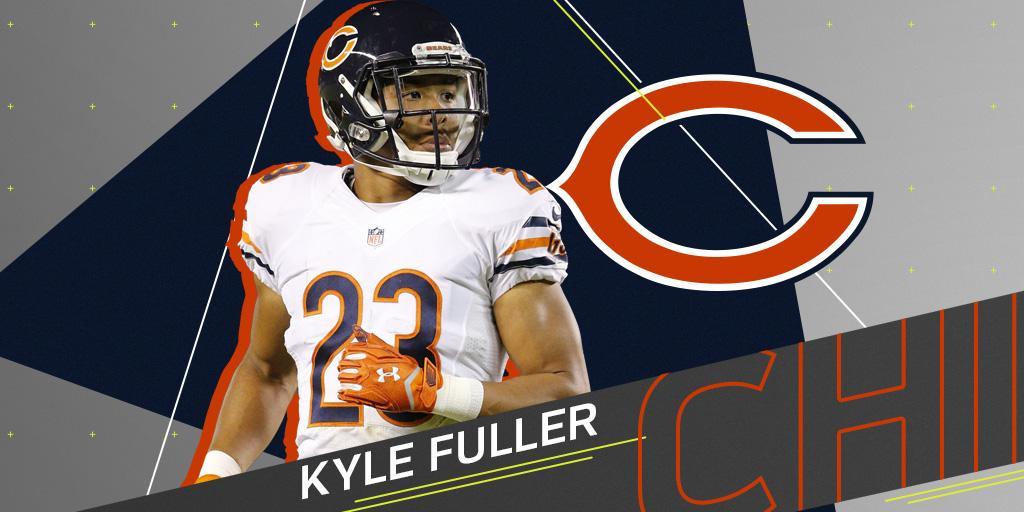 .@ChicagoBears match Packers' 4-year, $56M offer sheet for CB Kyle Fuller: https://t.co/4VDKOYlvoq (via @RapSheet) https://t.co/FIlKuL8rVo